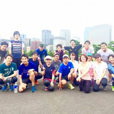 9/16 Morning Running Club