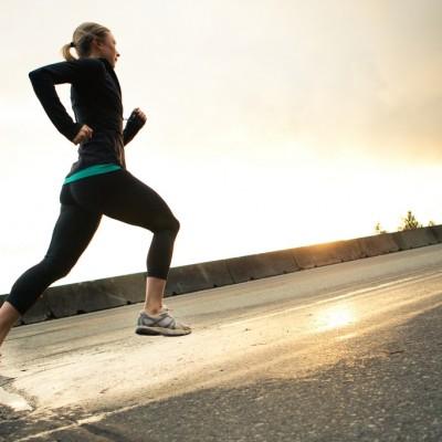 【あと2名】走りを改革する!ランクリニック&練習会 中級者向け【4名】13:30~15:30