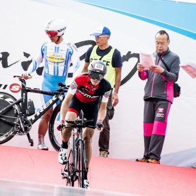みんなのタイムトライアルジャパン 1st stage (2017-2018シーズン)