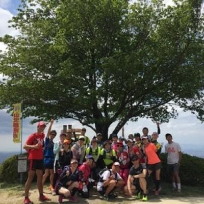 【人気牧場カフェへ!】はじめての六甲山トレイルラン