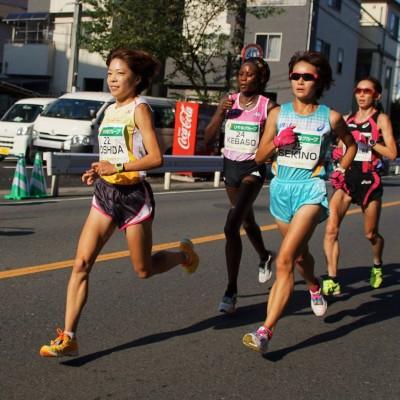 Wingle【さいたま国際マラソン試走会】体育の日SP‼️