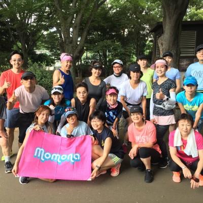 【ホノルルマラソン参加者対象、絶対完走ホノルルマラソン合宿1泊2日@諏訪湖】