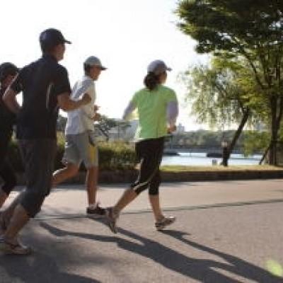 【駒沢】故障しらずのランナーを目指すマラソン練習会
