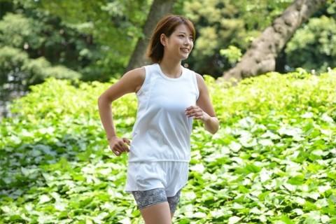 中村優と走ろう 駒沢公園