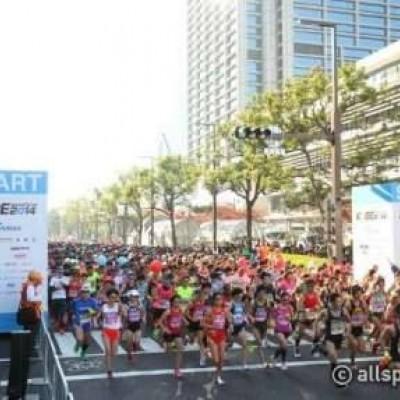 おかやま サブ3からサブ2.5まで「あなたの世界が変わる」マラソン指導& 練習会