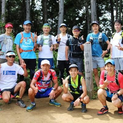 タフなトレイルは走りきった後の達成感もひとしお!/初級者向けトレイルランニングツアー(東京都)