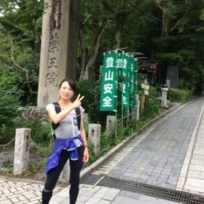 【東京】高尾山ハイキング