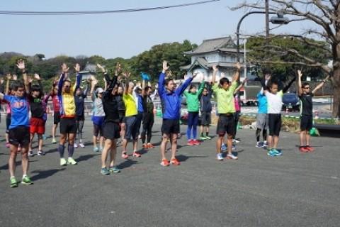 10/18(水),10/25(水)R-body丸の内アーバンランニング部