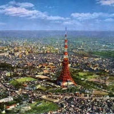 東京タワー59周年記念日ラン!中野から代官山、高輪、表参道、代々木公園を巡る30km&21km他