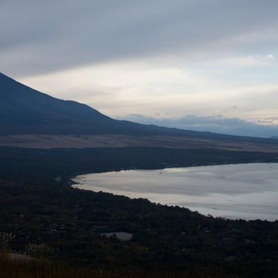 2018UTMF 山中湖きらら エイドボランティア募集