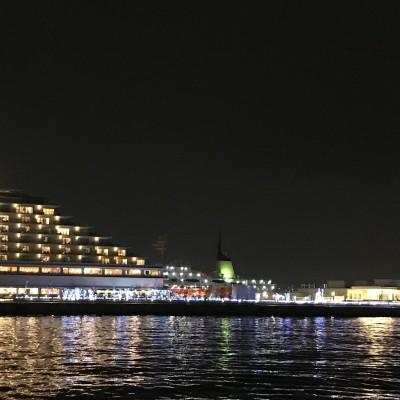 神戸港エリア「エンジョイラン」練習会 2月開催分