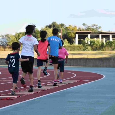 8.25【みんなで走ろう会】陸上競技合同練習会イベント