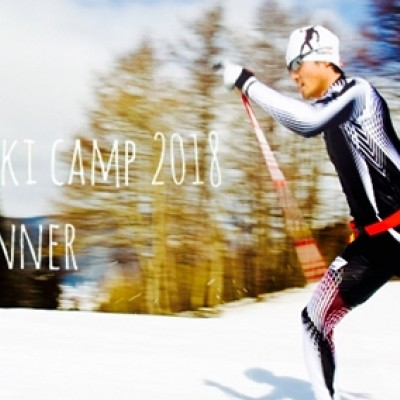ノルディックスキーキャンプ Classical編 2 for Trail Runner