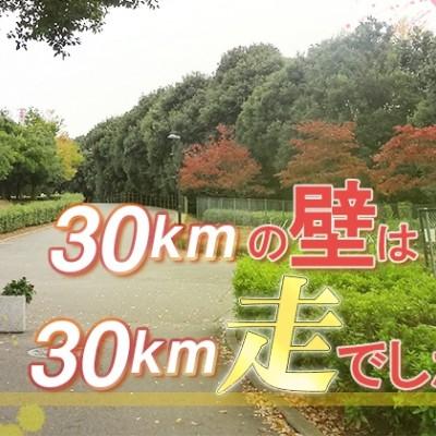 千葉30K ボランティア募集