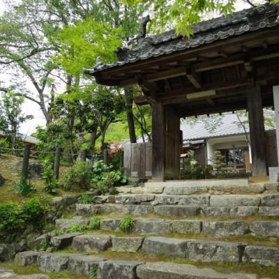≪ランde観光≫[京都]京と奈良を結ぶいにしえの道!山背古道【初・中級/中級】 観光ラン