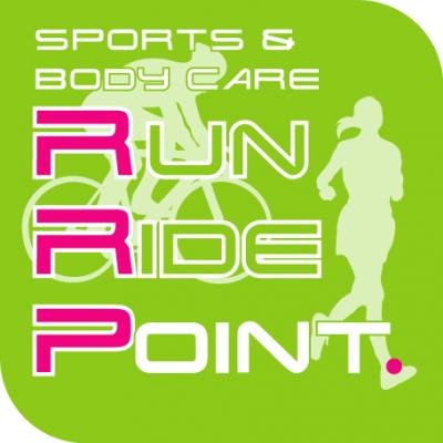 Run Ride POINT(ラン・ライド・ポイント)