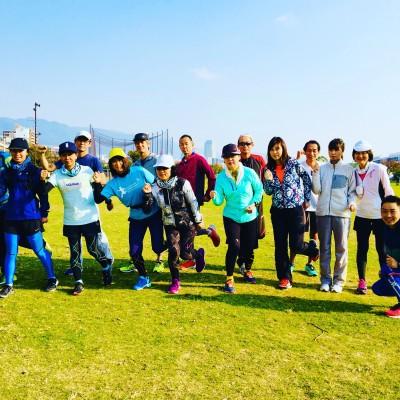 科学的根拠に基づいたランニング教室神戸 ~省エネ走法を身につけ体幹強化~