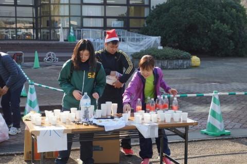 佐賀大学本庄キャンパスジョキング大会 エイドボランティア募集