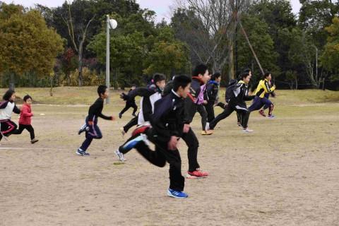 12.27【2時間耐久:リレーマラソン&個人チャレンジ】イベント
