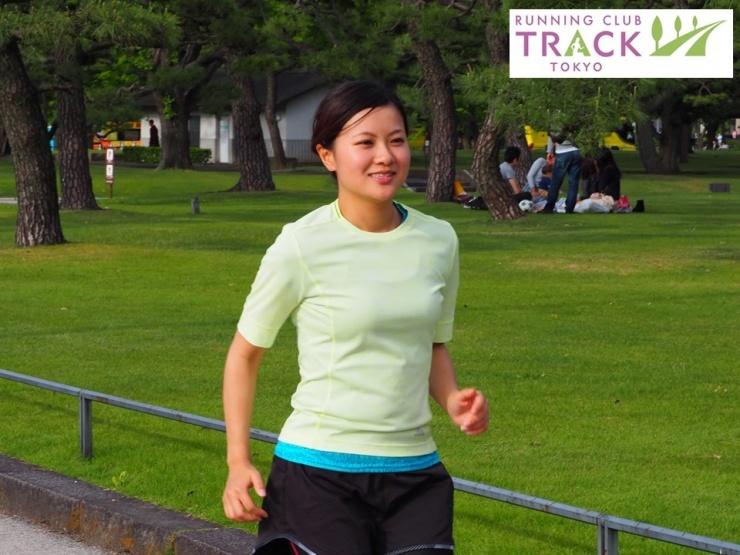 初心者向け10km走+ランニングに適したカラダづくり@皇居