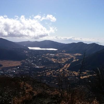 RCR Hakone Trail Journey