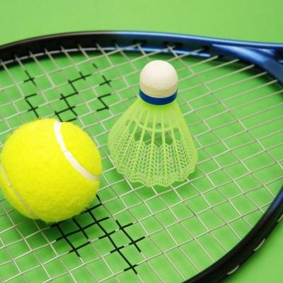 【バドミントン、テニス】メンバー募集 新宿、都内で集まって練習会、ゲームをしたい方
