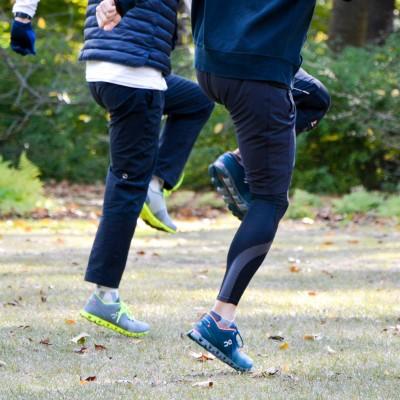 イセタンスポーツゲートマラソンチャレンジ~サブスリーランナーと走る15K・12K・10K練習会~