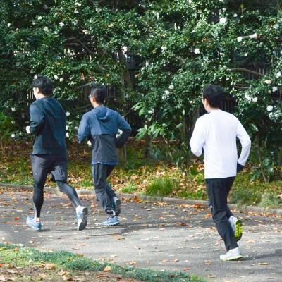 イセタンスポーツゲートマラソンチャレンジ ~15K・On シューズトライアル~