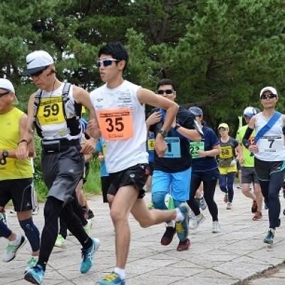 LOVE LIKE RUN 横浜 ビーチサイドマラソン2018