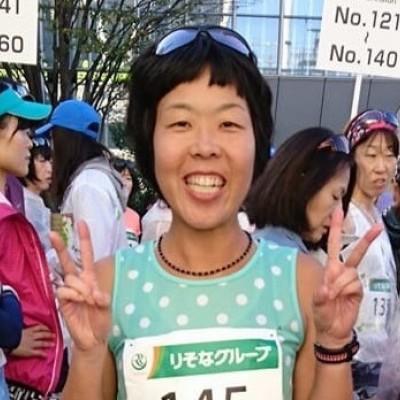 ランステ公認練習会:理恵コーチとがんばる!皇居1周初めてランニング 18年2月(4)