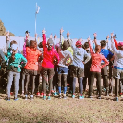 マラソン メンバー募集