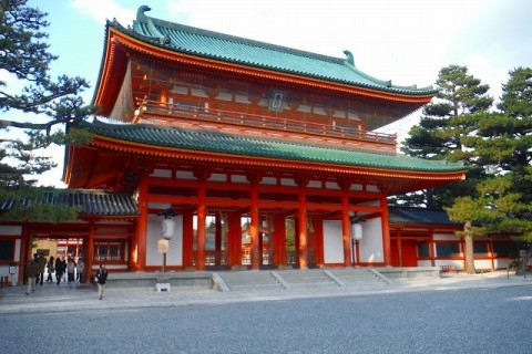 ≪ランde観光≫[京都]四神相応の地を往く!京都五社巡り【初・中級/中・上級】 観光ラン
