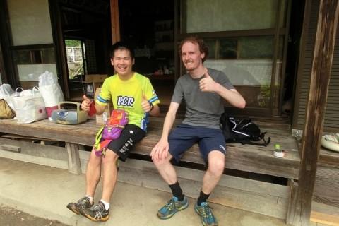 River City Runners JAPAN