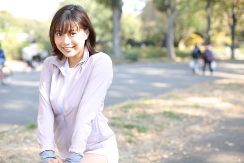 中村優と走ろう 東京マラソンコースを一緒に走ろう 【20km ~30km地点 】