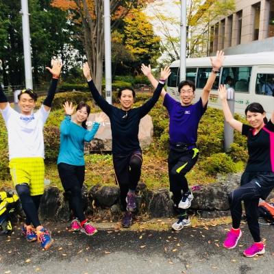 サタデーナイト☆皇居ラン☆【無料】練習会 毎月やってます。