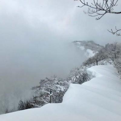 ≪ワンデルング≫[兵庫]白銀の頂をめざす!兵庫県最高峰「氷ノ山」【上級】