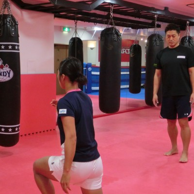 スポーツに役立つ『体幹トレーニング』