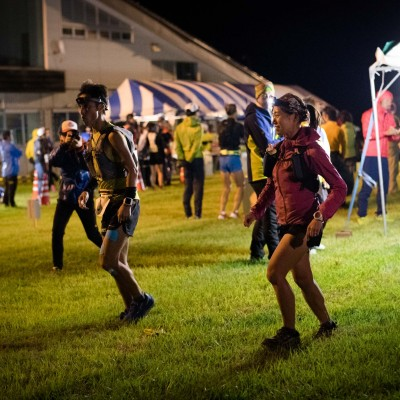 RunFieldウルトラトレイルチーム 2018年メンバー募集(一括コース)