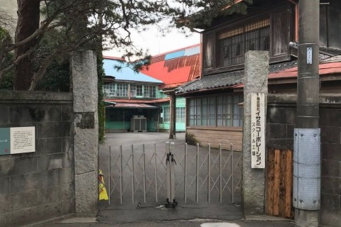 [JoyRun☆ 923rd ]大人の遠足「足袋蔵のまち 行田」発 ドラマの聖地 de 巡礼ラン!!