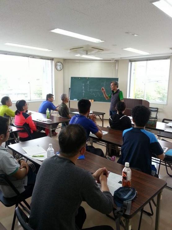 第2回鹿児島ランニング大学
