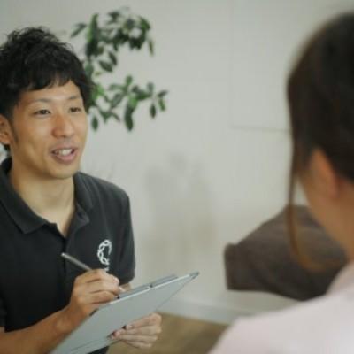 【モシコム限定 初回5000円引き】ランナーの足の痛み専門!筋膜調整