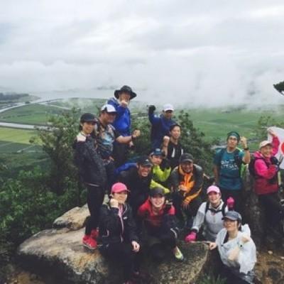 【人気わずか】はじめての山口県萩往還絶景トレイルラン
