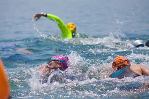 【かとすいチャレンジ】オーシャンスイムトレーニングキャンプ in 熱海