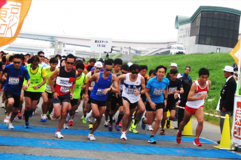沖縄30K ボランティア募集