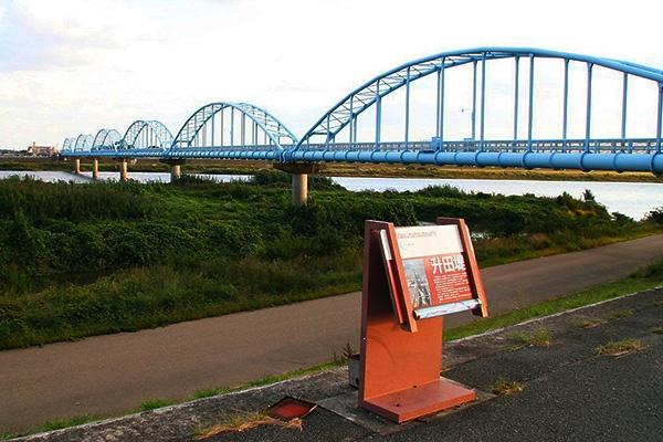 常設の陸連公認コース「みなもロード」(加古川市)