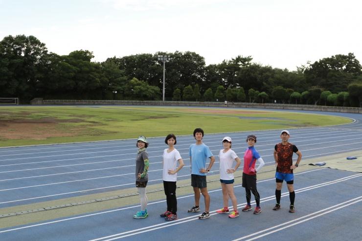 市民ファンアスリートのためのランニング&陸上競技クラブ「ABCRアスレティッククラブ」では、フィジカル・栄養・メンタルの各専門家が目標達成をサポートします!