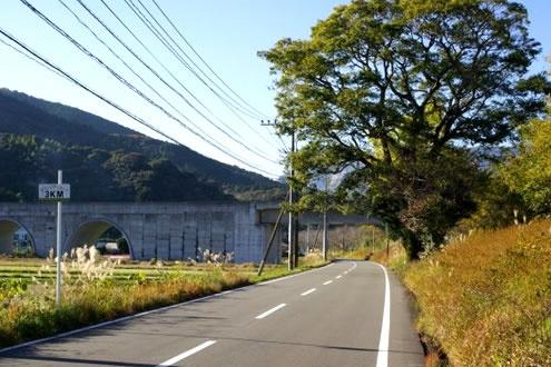 延岡オリンピア・ロードコース(延岡市)