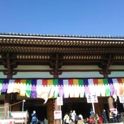 心身ともにパワーアップ!成田観光ランコース(成田市)