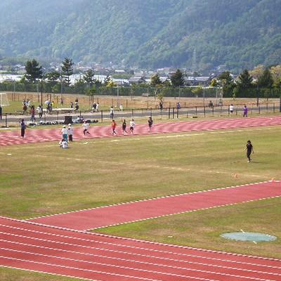 大学トップランナーも駆け抜ける浜山公園コース(出雲市)