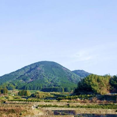高低差649mの山上り!金峰山往復コース(熊本市)
